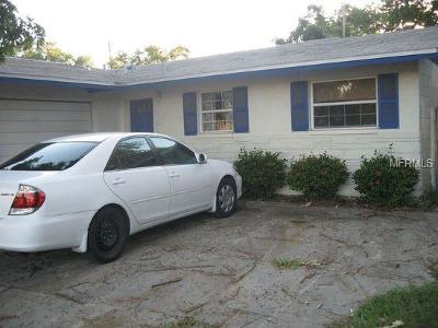 Largo Single Family Home For Sale: 12372 113th Street