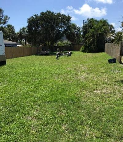 Indian Rocks Beach Residential Lots & Land For Sale: 806 1st Street