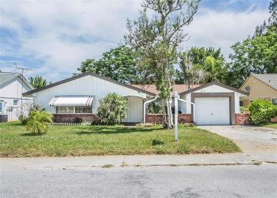 Hudson Single Family Home For Sale: 12418 Cobblestone Drive