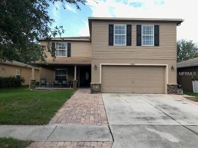 Odessa Single Family Home For Sale: 13905 Noble Park Drive