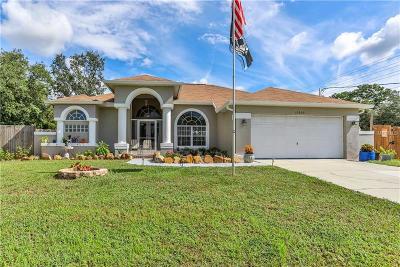 Hudson Single Family Home For Sale: 12939 Box Drive