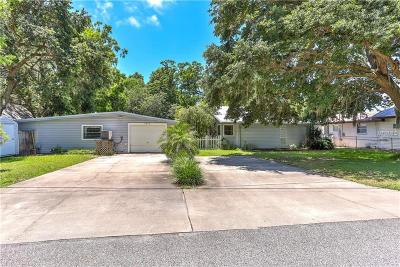 Weeki Wachee FL Single Family Home For Sale: $269,900