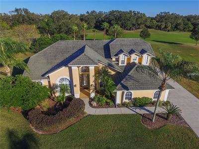 Zephyrhills Single Family Home For Sale: 30422 Laurelwood Lane