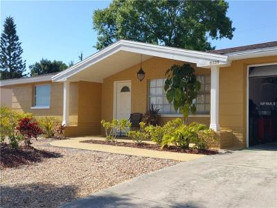 Holiday Single Family Home For Sale: 5335 Casino Drive