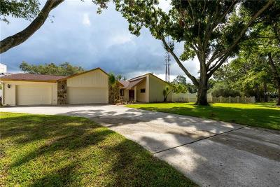 Palm Harbor Single Family Home For Sale: 2364 Pine Tree Terrace