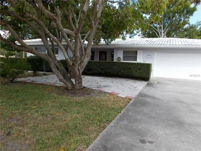 Clearwater Single Family Home For Sale: 1900 N Highland Avenue
