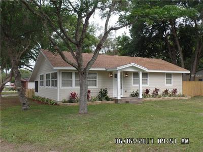 Zephyrhills Multi Family Home For Sale: 5803 18th Street