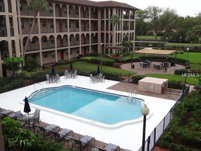 Gulfport Condo For Sale: 6100 Gulfport Boulevard S #305