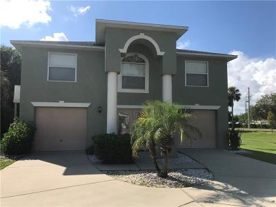 New Port Richey Single Family Home For Sale: 6024 Randan Court