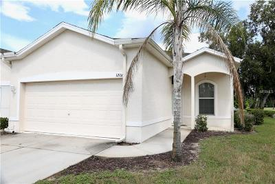 New Port Richey Single Family Home For Sale: 12106 Tournament View Avenue