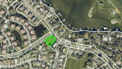 Hernando County, Hillsborough County, Pasco County, Pinellas County Residential Lots & Land For Sale: 0 Riverside Drive