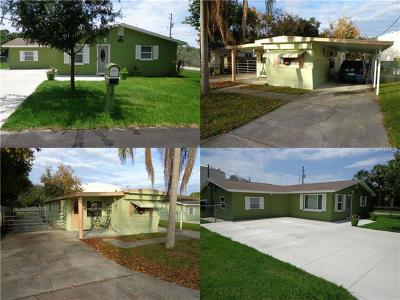Hudson Single Family Home For Sale: 14125 Plum Lane #1