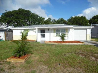 Single Family Home For Sale: 2353 Grandin Street