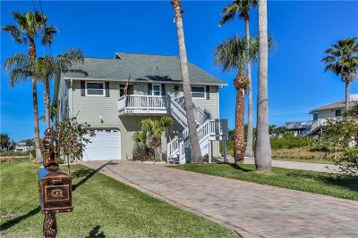 Hernando Beach Single Family Home For Sale: 4151 Diaz Court