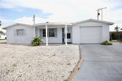 Single Family Home For Sale: 4948 Zodiac Avenue