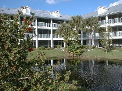 Lutz FL Condo For Sale: $67,500