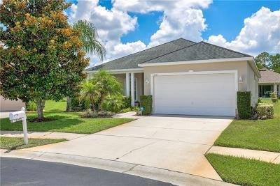 New Port Richey, New Port Richie Single Family Home For Sale: 11225 Godwit Court