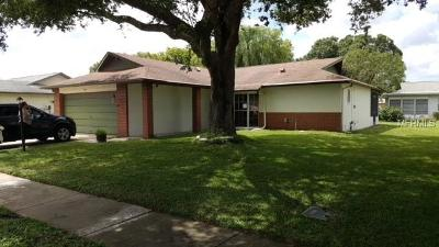 New Port Richey Single Family Home For Sale: 9151 Tiara Court