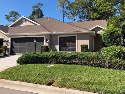 New Port Richey Single Family Home For Sale: 9613 Brookdale Drive