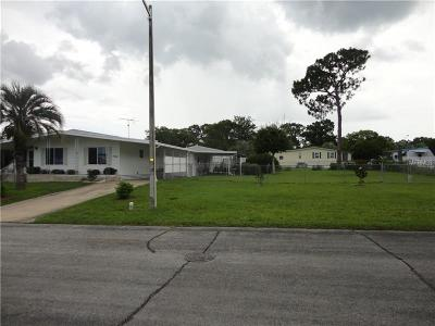 Mobile/Manufactured For Sale: 7324 Thorpp Avenue