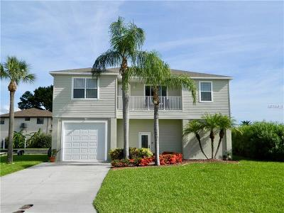 Hernando County, Hillsborough County, Pasco County, Pinellas County Single Family Home For Sale: 6505 Yvette Drive