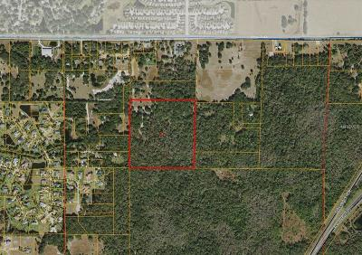 Lutz FL Residential Lots & Land For Sale: $849,000