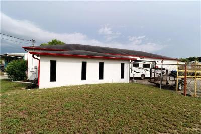 Pasco County Commercial For Sale: 6615 Graphic Drive