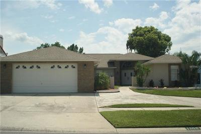 Hernando County Single Family Home For Sale: 1202 Muscovy Drive