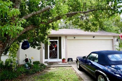 Hudson Single Family Home For Sale: 13321 Beaumont Court