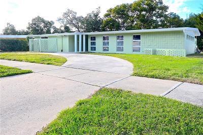 Single Family Home For Sale: 3740 Wilder Lane