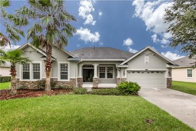 Hernando County, Hillsborough County, Pasco County, Pinellas County Single Family Home For Sale: 8612 Westerland Drive