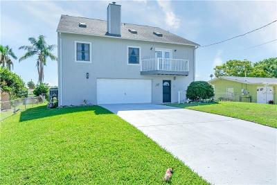 Pasco County, Hernando County Single Family Home For Sale: 13710 Maria Drive