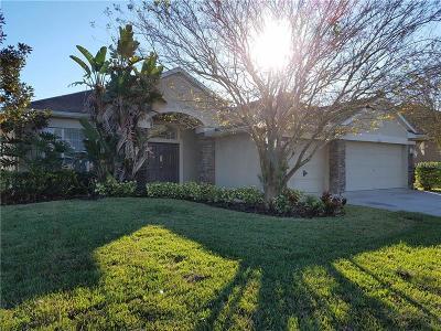Single Family Home For Sale: 2226 Tarragon Lane