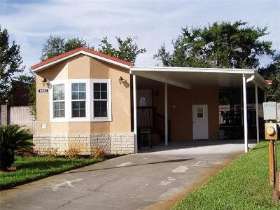 Land O Lakes FL Mobile/Manufactured For Sale: $164,900