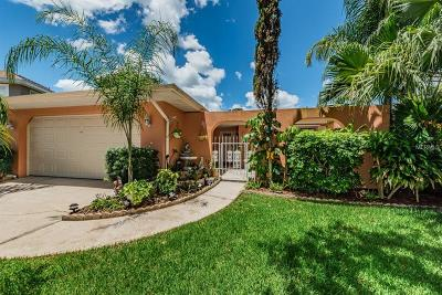 Palm Harbor Single Family Home For Sale: 40 Shell Circle