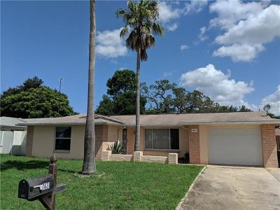 Port Richey Single Family Home For Sale: 7631 Ironbark Drive