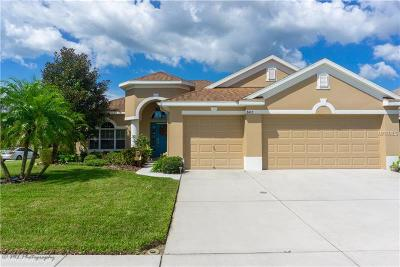 New Port Richey Single Family Home For Sale: 8433 Creedmoor Lane