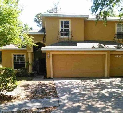 Tarpon Springs Single Family Home For Sale: 101 Wood Dove Avenue