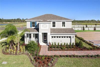 Ocoee Single Family Home For Sale: 893 Dusty Pine Drive