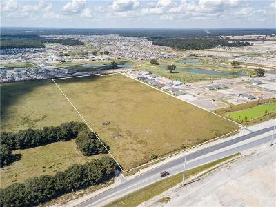 Wildwood Residential Lots & Land For Sale: 0 Cr 501