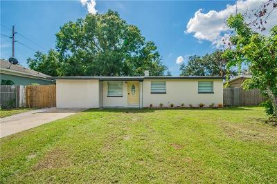 Tampa Single Family Home For Sale: 4909 S 79th Street