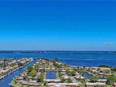Bradenton Condo For Sale: 3863 Catalina Drive