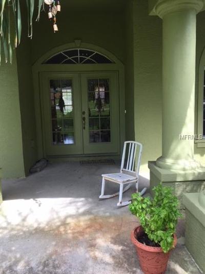 Weeki Wachee Single Family Home For Sale: 5266 Sandra Drive