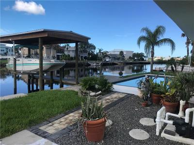 Hernando Beach Single Family Home For Sale: 3272 Gulfview Drive