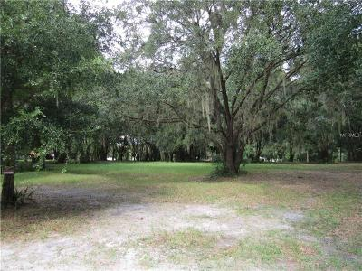Floral City Residential Lots & Land For Sale: 9157 Orange Avenue E