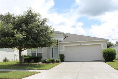Brooksville FL Single Family Home For Sale: $177,900
