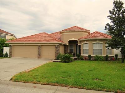 New Port Richey, New Port Richie Single Family Home For Sale: 11501 Manistique Way