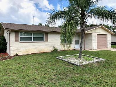 Single Family Home For Sale: 6741 Twilite Drive