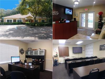 New Port Richey Commercial For Sale: 2144 Seven Springs Boulevard #101