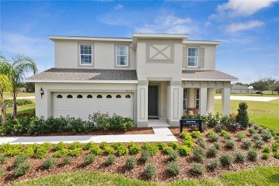 Ocoee Single Family Home For Sale: 3562 Heart Pine Loop